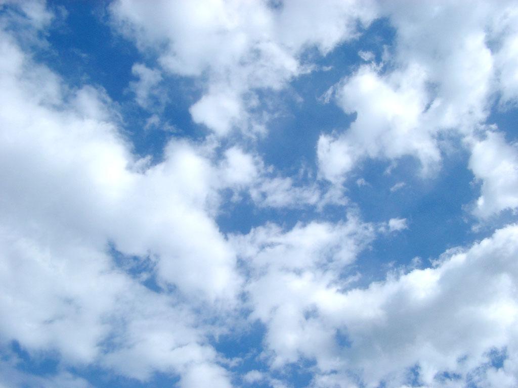 写真素材:雲写真素材